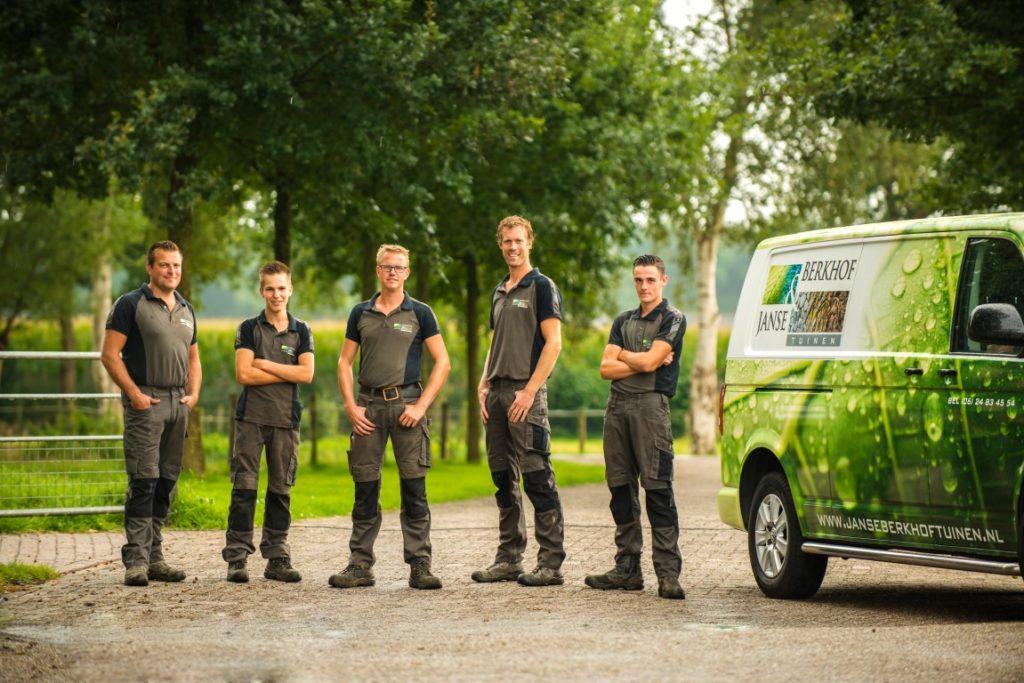 team Janse